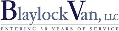 Blaylock Van, LLC